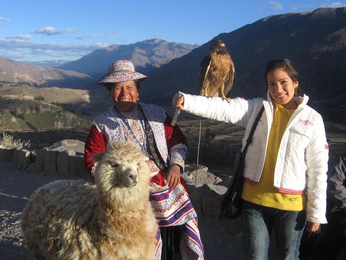 Goedkope rondreizen peru Bolivia