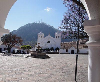 25 dagen peru bolivia