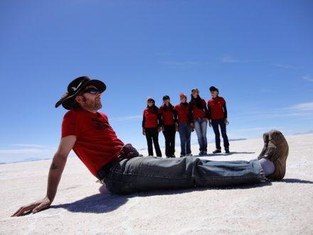Rondreis Peru Bolivia 19 dagen