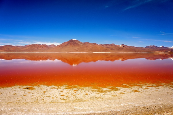 Tours Peru Bolivia