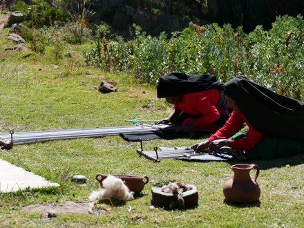 Cuzco 12 daagse tour